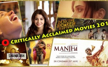 Top 10 Critically acclaimed Bollywood movies of 2015