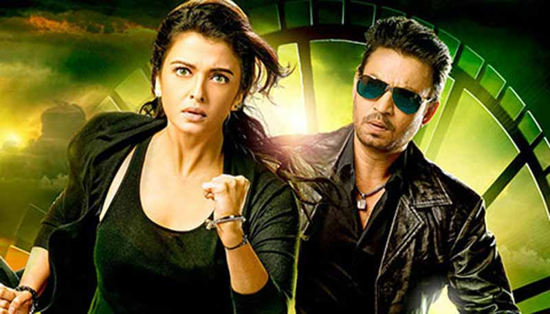 Aishwarya Rai's Jazbaa Had A Low Opening Week At Box Office