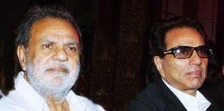 Ajit Singh Deol, father of Abhay Deol, passes away