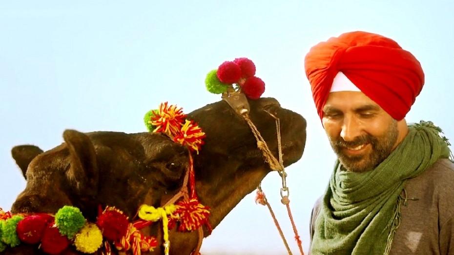 Singh Is Bling Becomes The Highest Opening Day Grosser For Akshay Kumar