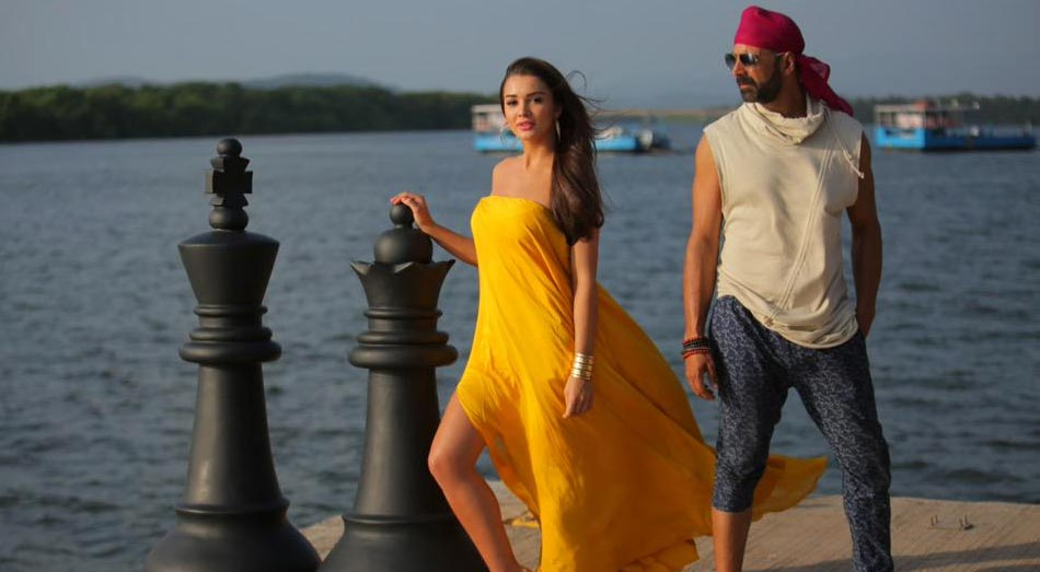 Singh Is Bling Critics Review And Rating – Mixed reviews from critics
