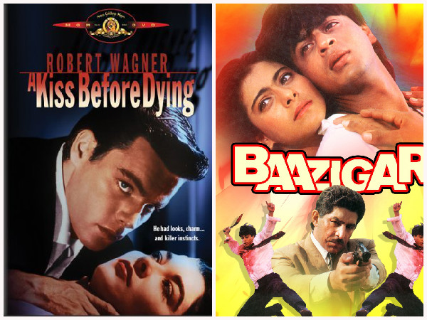 10 Bollywood Movies you didn't know were Hollywood Copies