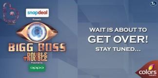 Catch 'Bigg Boss 9' Sneak Peaks live on Periscope!!