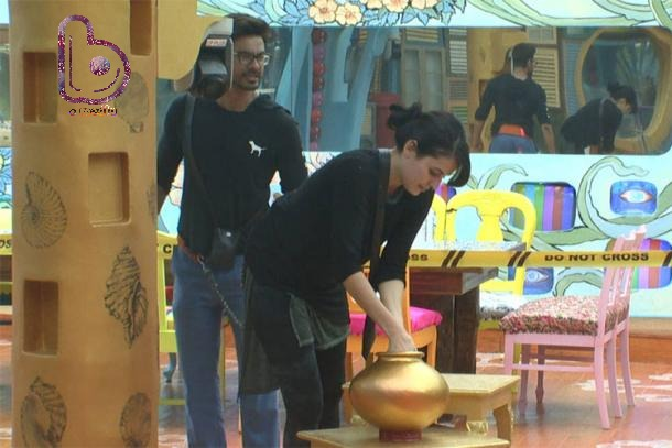 Bigg Boss 9 Day 10 & 11- Highlights- 2