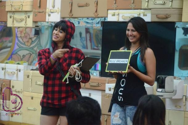 Bigg Boss 9 Day 12- Highlights of the Day- 3