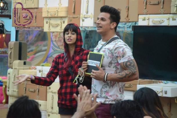 Bigg Boss 9 Day 12- Highlights of the Day- 5