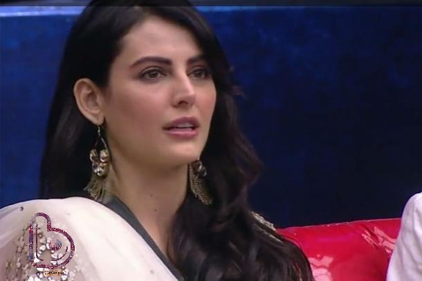 Bigg Boss 9- Day 13 & 14 Highlights- Mandana