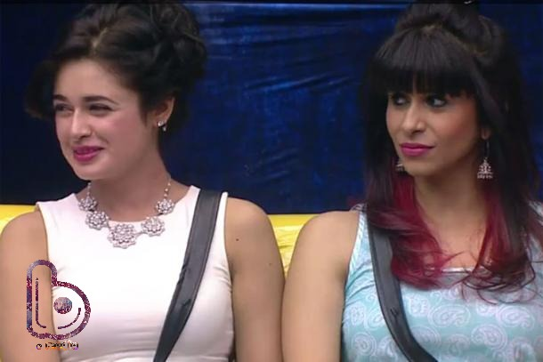 Bigg Boss 9- Day 13 & 14 Highlights- Yuvika