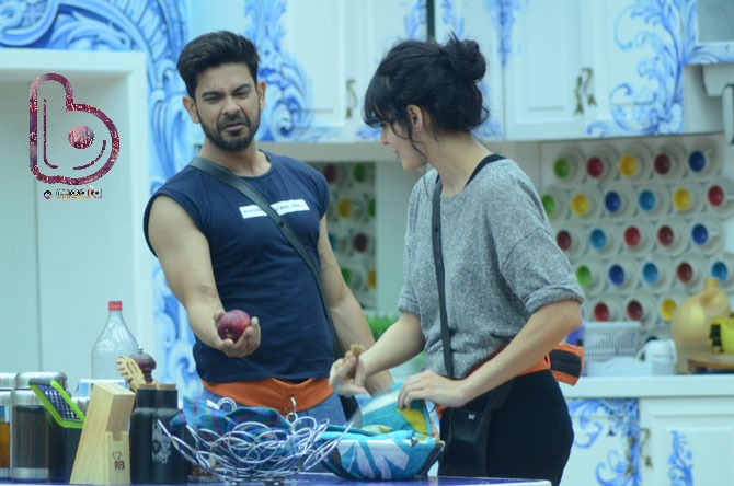 Bigg Boss 9 Day 4- Main Highlights of the Day