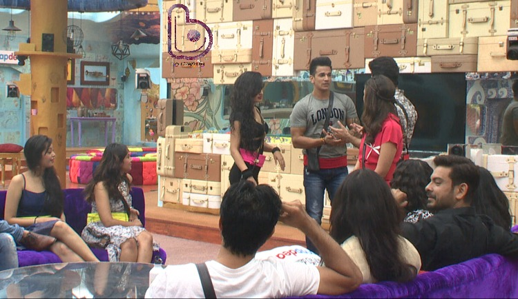 Bigg Boss 9: Day 6 and 7- Main Highlights
