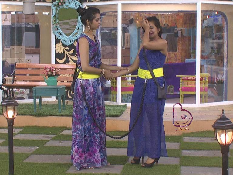 Bigg Boss 9 Day 8- Highlights of the Day