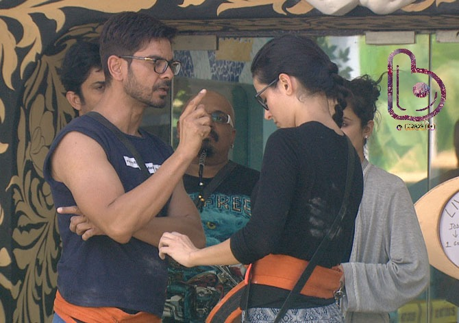 Bigg Boss 9 Day 9- Highlights of the Day- 4