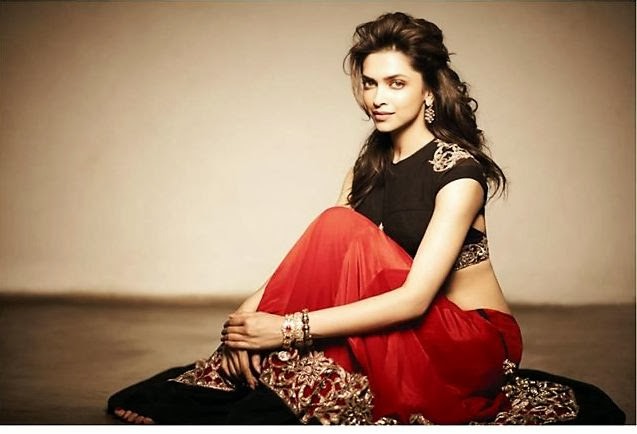 Pic 7: Deepika Padukone hot and adorable