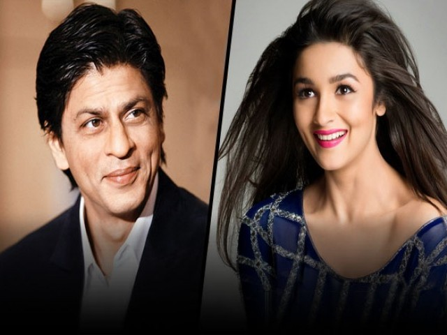 Film with SRK and Alia Bhatt isn't a typical romance : Gauri Shinde