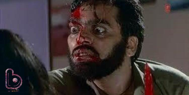 10 Most Hated Villains of Bollywood - Ashutosh Rana