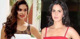 Half Girlfriend - Deepika Padukone or Katrina Kaif