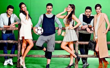 Housefull 3 Star cast And Release Date: Abhishek Bachchan Joins