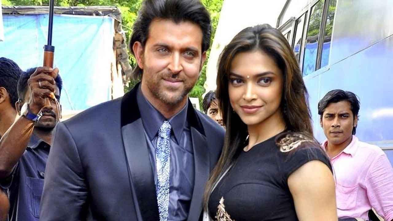 I am not doing any film opposite Hrithik Roshan : Deepika Padukone