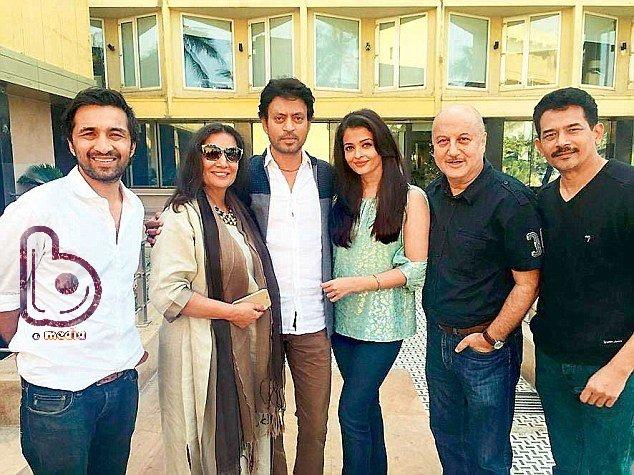 Can Aishwarya make it big with her comeback film 'Jazbaa'?