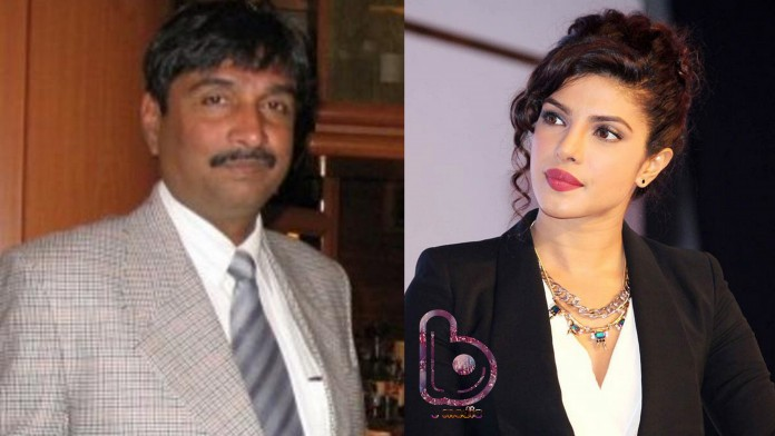 Priyanka Chopra's ex-secretary Prakash Jaju has some really nasty things to say!