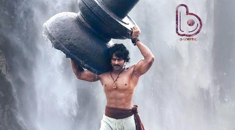 'Baahubali' Prabhas to be the main villain in Dhoom 4!!- Baahubali