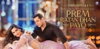 Prem Ratan Dhan Payo Music Review- A Blast from the Past!