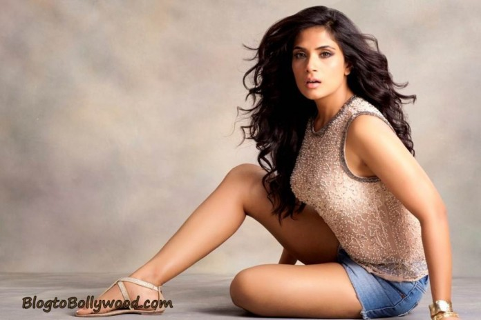 Richa Chadda Roped In For A Important Role In Sarbjit Biopic