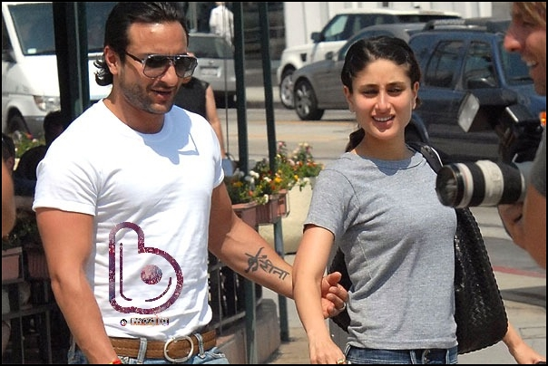 Bollywood Celebs and their Awesome Tattoos!- Saif