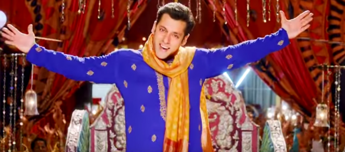 Prem Ratan Dhan Payo Trailer | Salman Impresses In This Boring railer