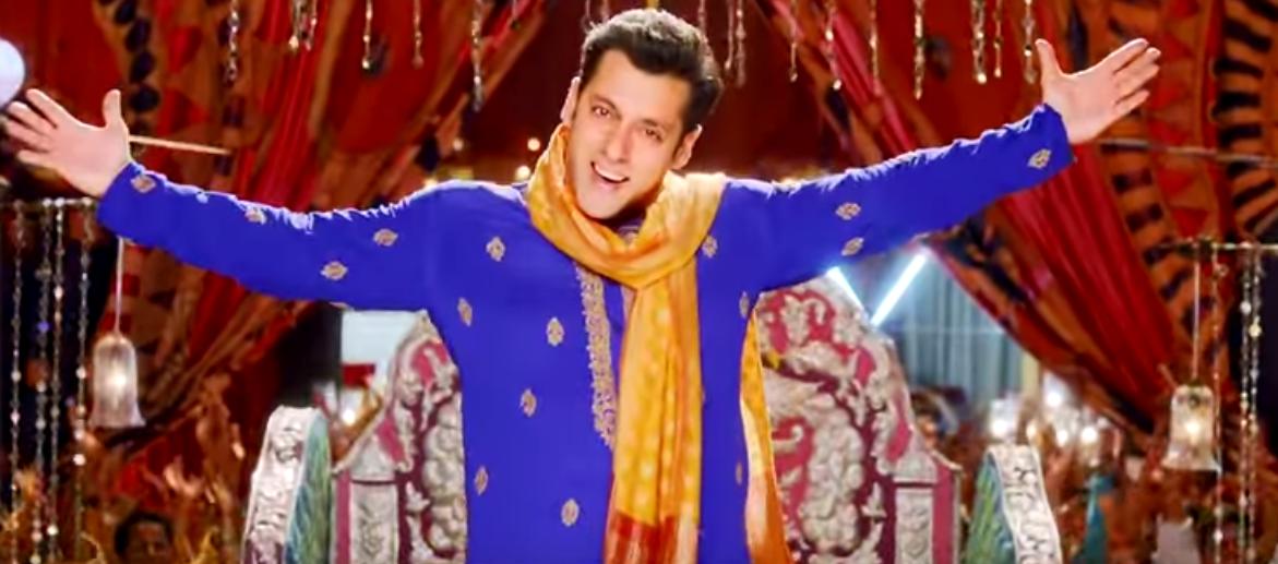 Prem Ratan Dhan Payo Trailer | Salman Impresses In This Boring trailer