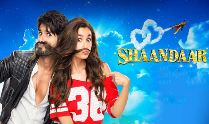 Shaandaar Twitter and Audience Review
