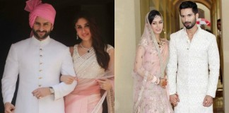 What Happened When Shahid - Mira Met Saif - Kareena
