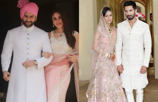 What Happened When Shahid - Mira Met Saif - Kareena