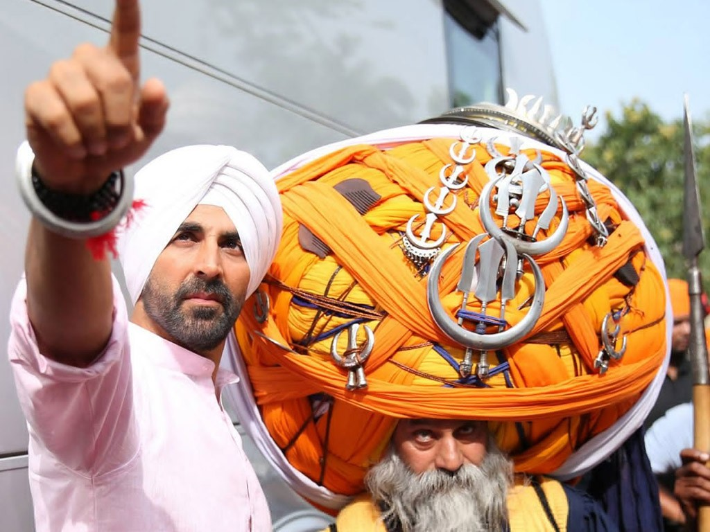 Singh Is Bling Box Office Blues on Monday Collection | 4th Day Report