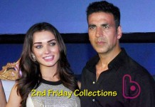 Singh is Bling 2nd Friday Collections: 8th Day Box Office Report