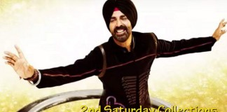 Singh is Bling 2nd Saturday Box Office Collections | 9th Day Report