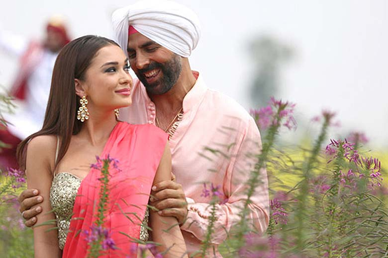 Singh is Bling Public Response