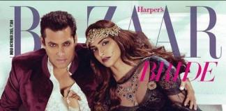 Salman Khan - Sonam Kapoor : Being Human to Being Hotter