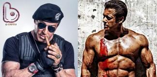 Sylvester Stallone playing Salman Khan's guru in Sultan??