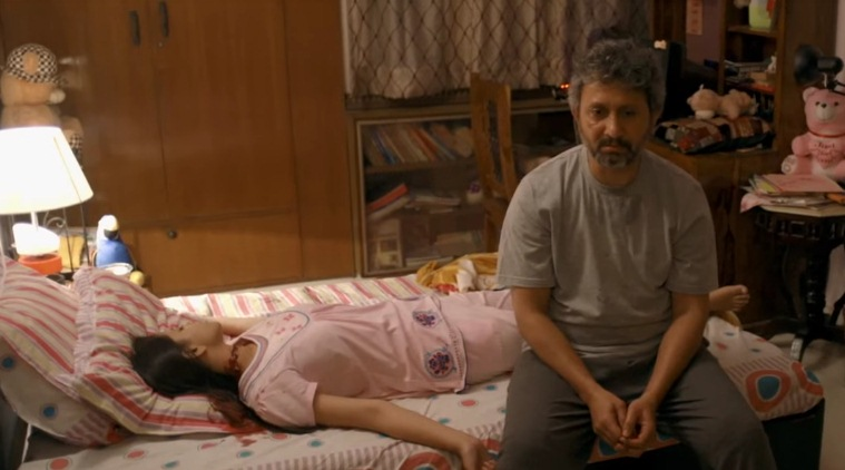Irrfan Khan's Talvar Had A Decent Opening Weekend At The Box Office