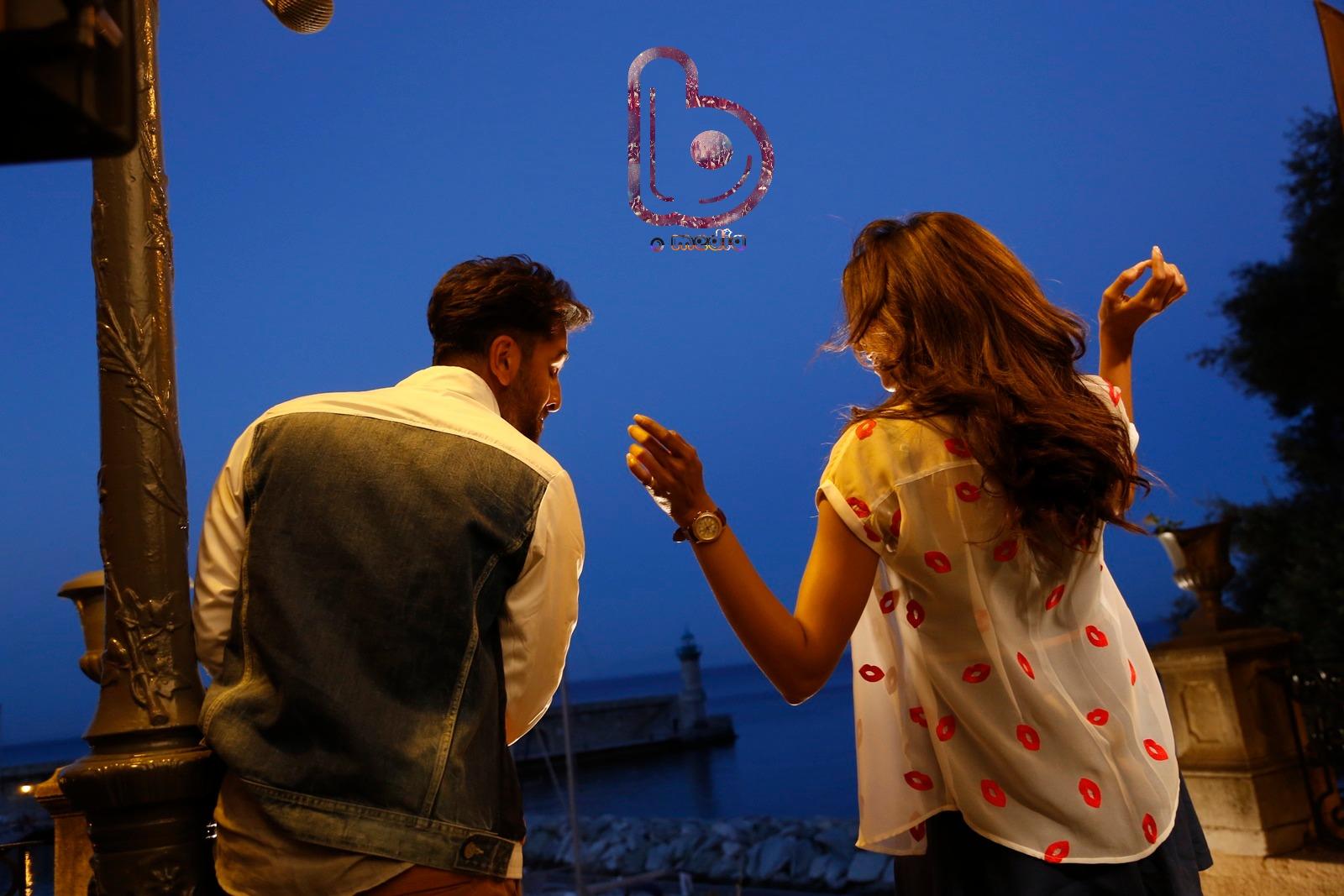 Agar Tum Saath Ho Song Poster | Tamasha