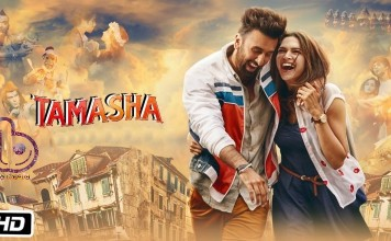 Tamasha Music Review- A fresh change of pace!