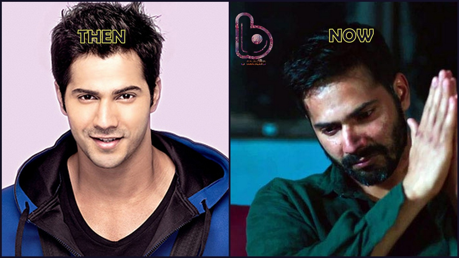 #3YearsofSOTY- The Stars Then and Now | Pictures Inside- Varun