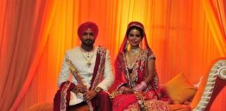 Harbhajan Singh-Geeta Basra are married now! | Pictures Inside