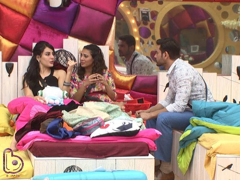 Bigg Boss 9 Day 8- Highlights of the Day- Keith