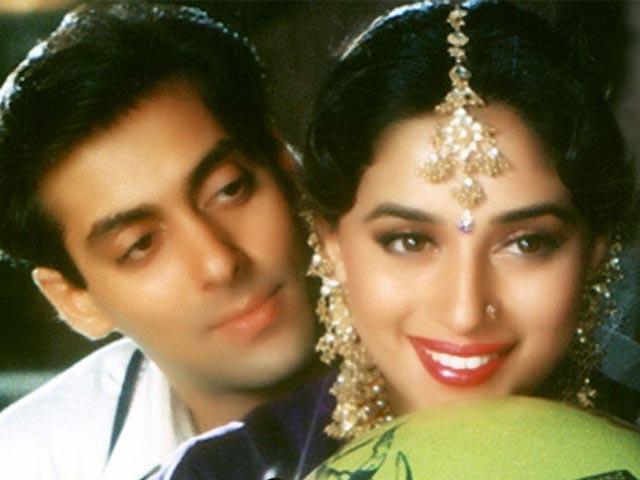 Hum Aapke Hain Koun is one of the biggest hits of Salman Khan