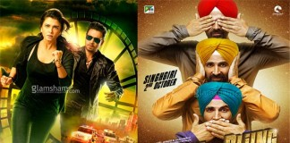 Box Office Report - Jazbaa, Singh Is Bling Struggled, Talvar Remains Strong