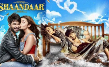 Shaandaar Movie Review   Critics Review and Rating