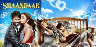 Shaandaar 2nd Day Collection | Second Day Box Office Report