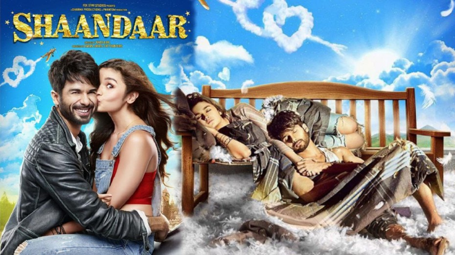 Shaandaar 2nd Day Collection | Friday Box Office Report